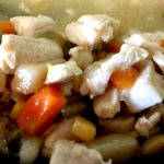Chicken N' Gravy Dog Food Topper Recipe