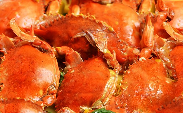 Ginataang Alimasag (Crab in Coconut Milk) Recipe!!!