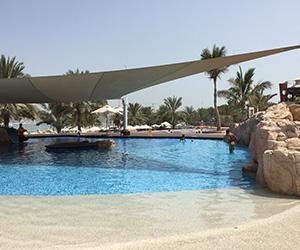 Westin Mina Seyahi Resort & Marina – Great Dubai Resort!