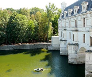 Day Trip to Chateau Chenonceau