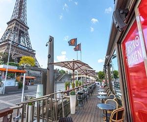 10 Great Ways to Experience Paris