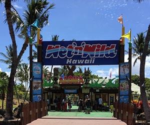 Oahu's Only Waterpark – Wet 'N' Wild Hawaii