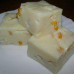 Maja Blanca (Coconut Pudding ) Filipino Recipe