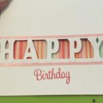 DIY Birthday Card - Simple, Fun, and Easy to Make!