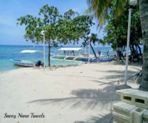 Alona Beach and Things to do!!!