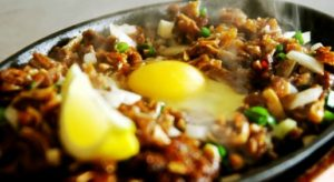 Sizzling Pork Sisig Recipe!!!