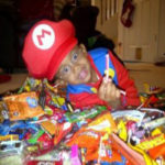 Kids' Halloween Party Ideas