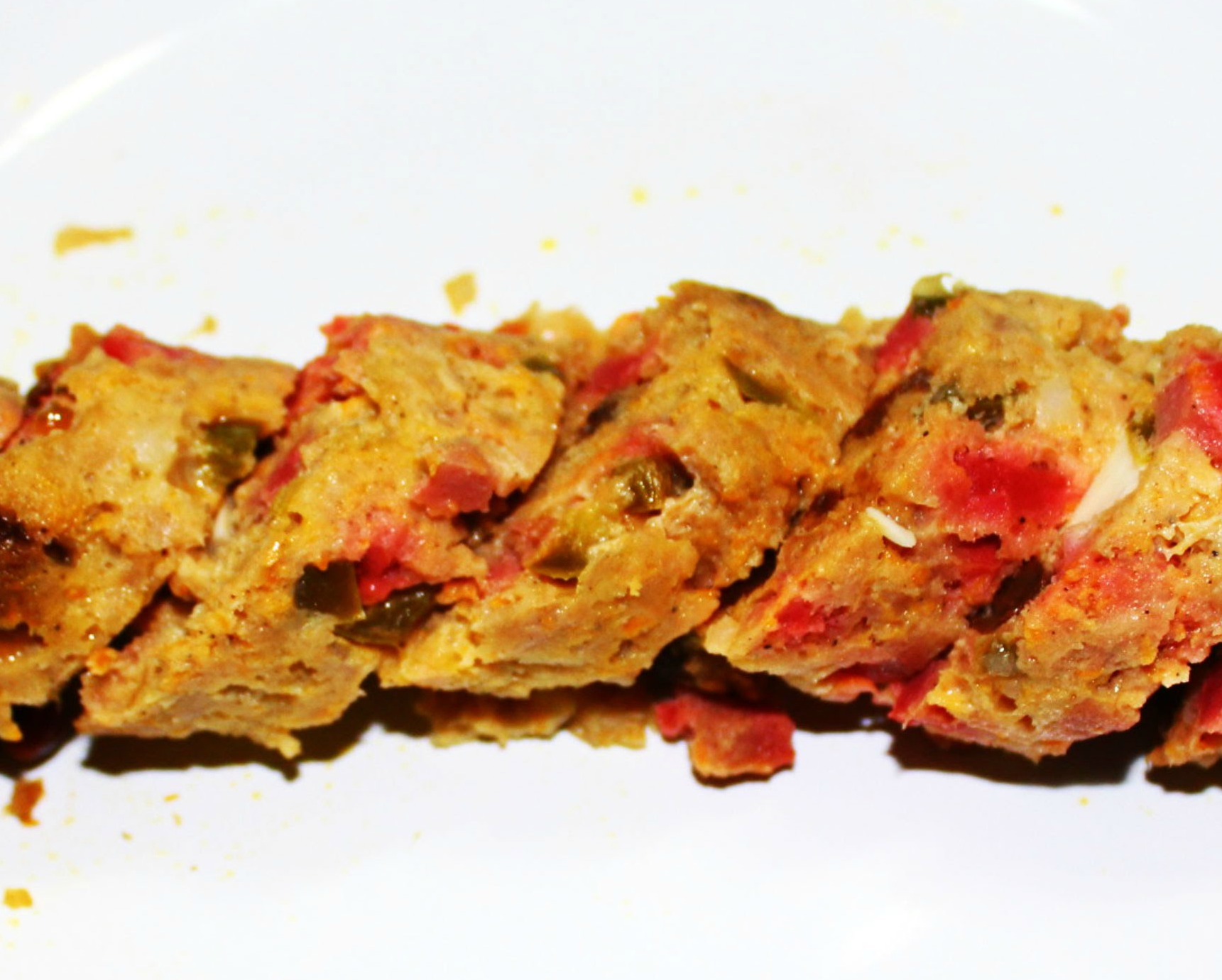 Pork Embutido – Filipino Style Meatloaf