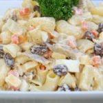 Macaroni Salad (Filipino Style) Recipe!!!