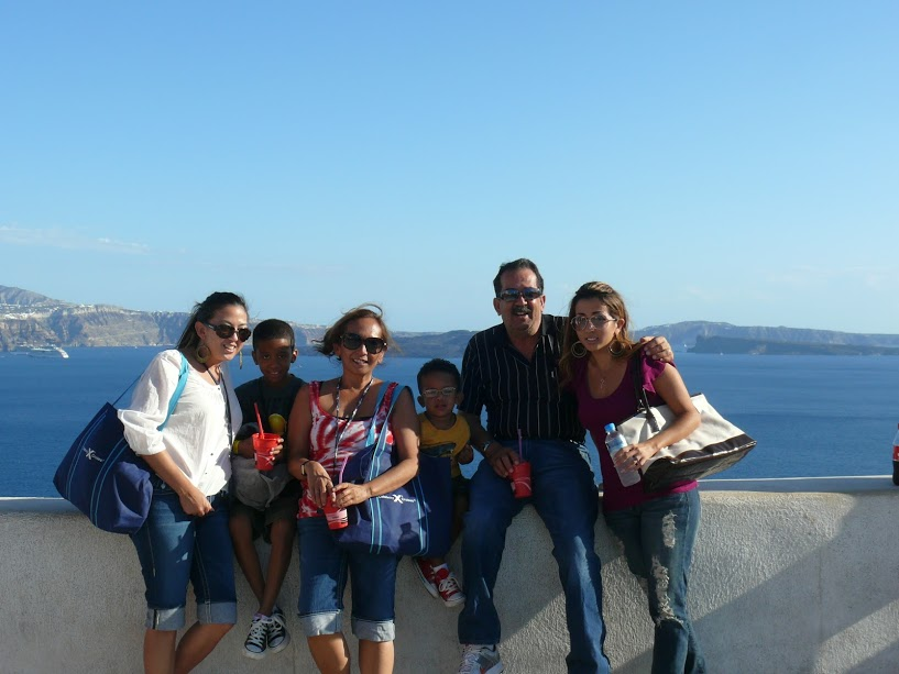 Santorini With Kids – 6 Family Friendly Activities