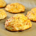 Cheddar Biscuits Recipe - Just Like Red Lobster's! (Well Almost)