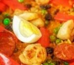 Arroz Valenciana Filipino Style Recipe!!!