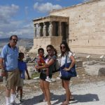 Athens With Kids - 6 Family Friendly Activities