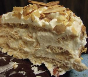 Sans Rival Cake Filipino Style Recipe