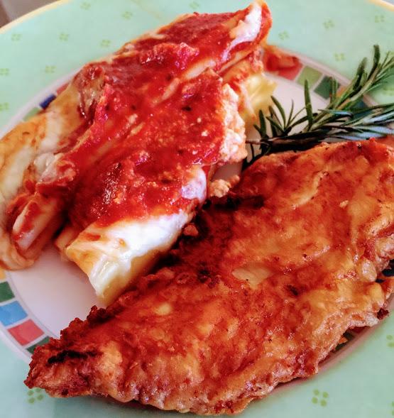 Chicken Milanese – Italian Fried Chicken