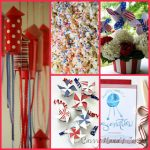Fourth of July Celebrations - FREE Printables