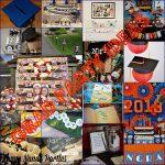 Grad Party Ideas - FREE Printables
