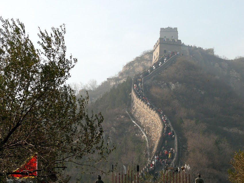 Beijing – 5 Attractions You Can't Miss