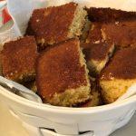 Devon's Easy Corn Bread Recipe - Delicious!