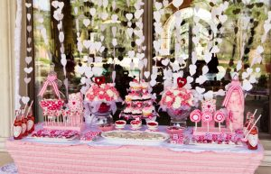 Kids'  Valentine's Day Party Ideas