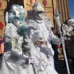 Carnevale Di Venezia - Venetian Mardi Gras