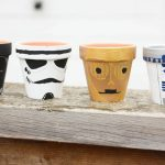 Round Up of Star Wars Crafts for the Family