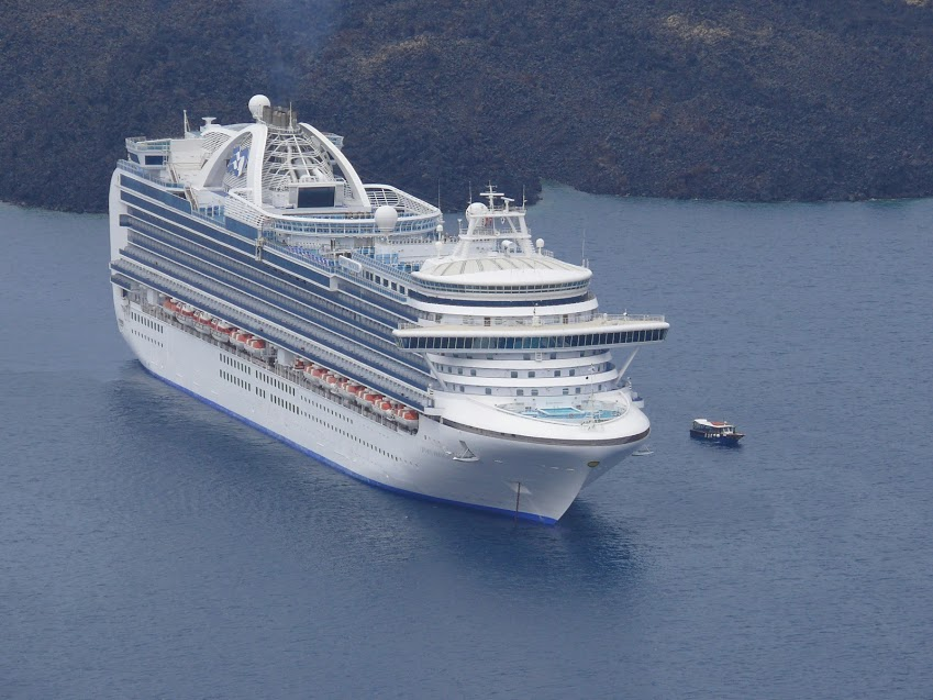 Money Saving Tips for Your Cruise