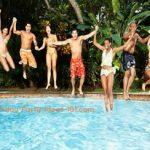 15 Cool Pool Party Ideas