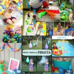 Fun Summer Splash Party Ideas