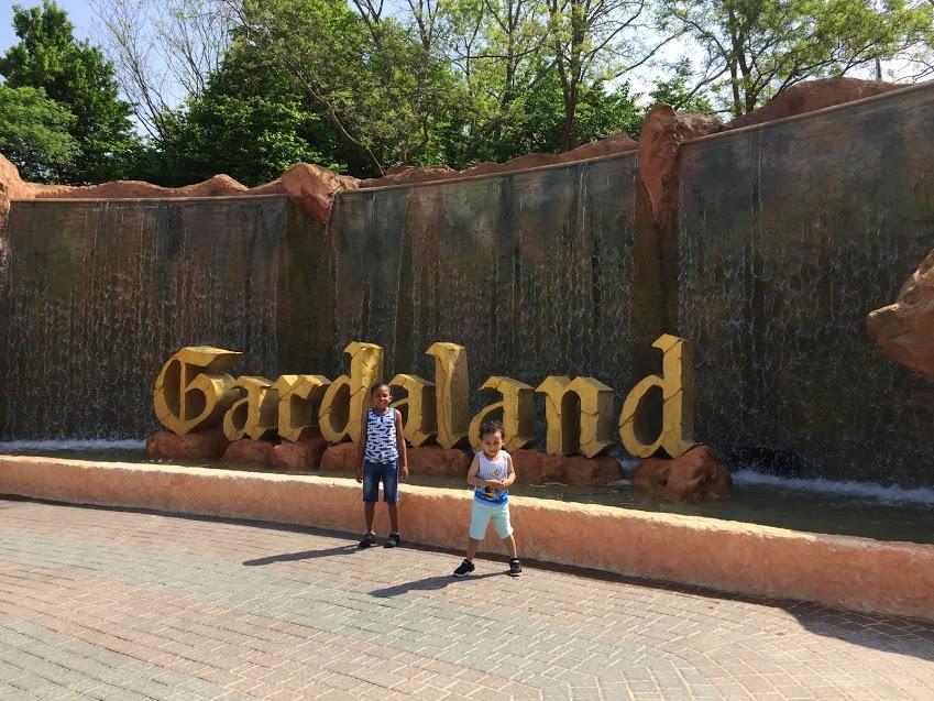 Gardaland – An Italian Amusement Park