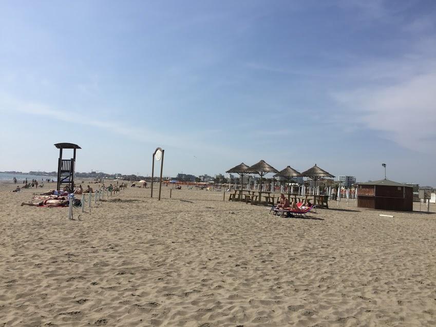 Sottomarina – A Venetian Beach Holiday