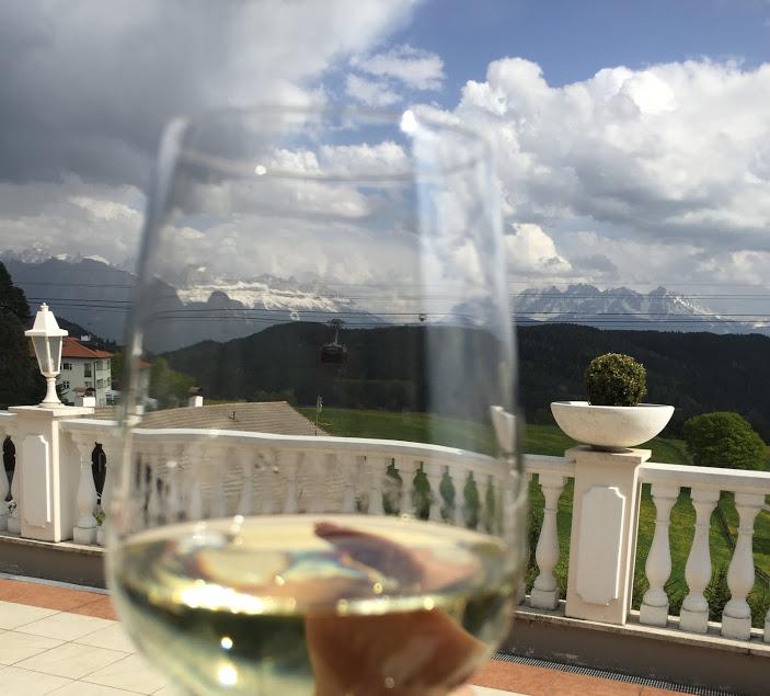 Bolzano -Italian Alps or Dolomites? – Winter or Summer?