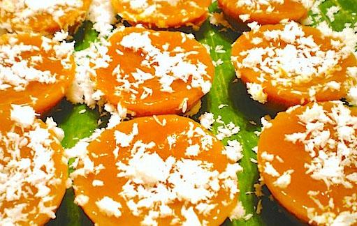 Kutsinta Filipino Merienda Recipe