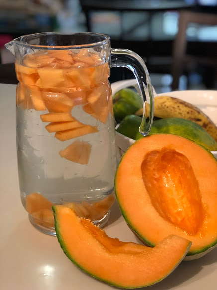 DIY Infused Water The Perfect Way to Stay Hydrated