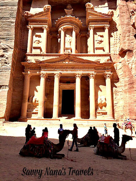 5 Unique Activities to Experience Jordan