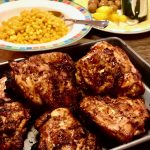Best Ever Barbecued Chicken - Homemade BBQ Sauce