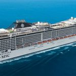 MSC Cruise - Never Again!