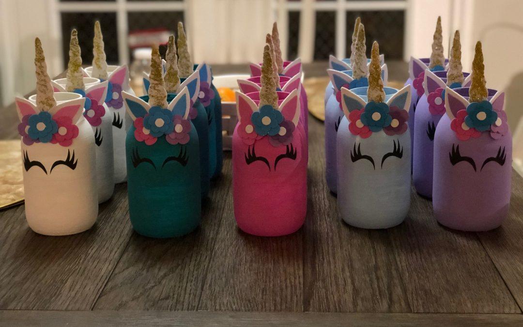 5 Fun Unicorn Crafts