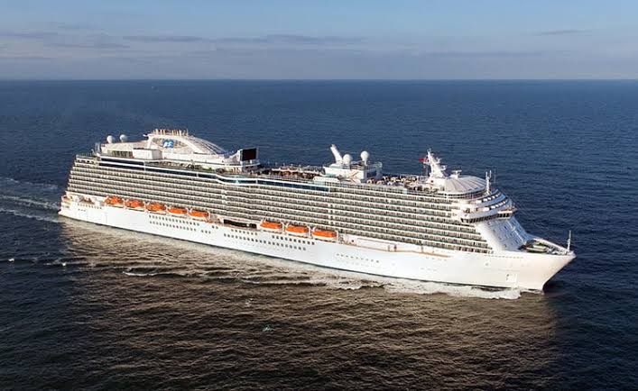Packing for Your Ocean Crossing Cruise