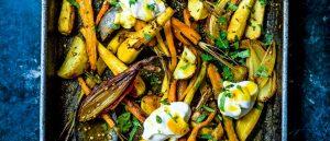 Best-ever veggie sides for Christmas