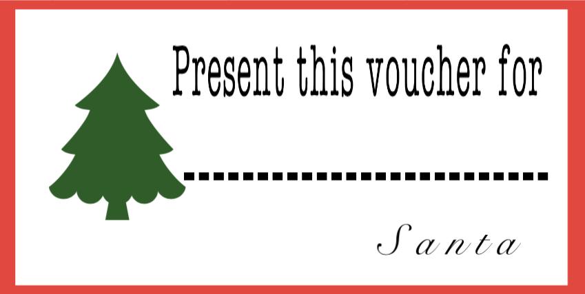 A Fun Idea for Your Advent Calendar – Free Printable
