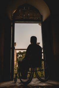 Simple Steps To A Wheelchair-Friendly Home