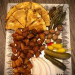 Create a Tapas Board for Your Next Get Together