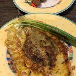 Tortang Talong  - Filipino Eggplant Omelette