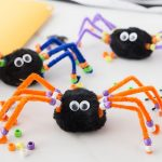 Spider Kids Craft