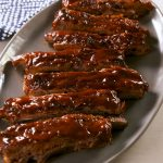 Louis–Style Ribs
