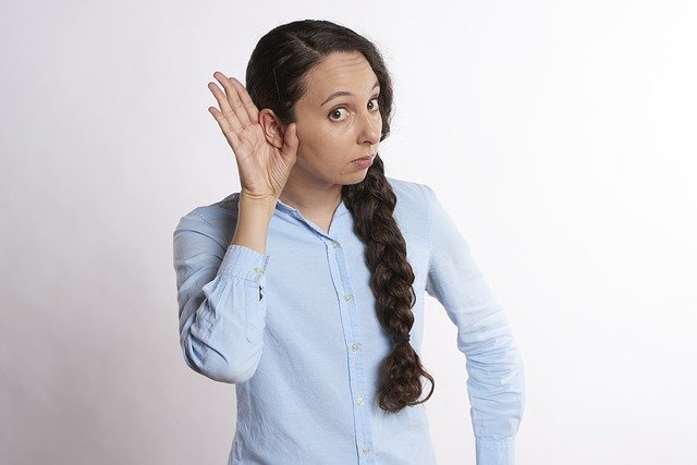 3 Ways To Care For Your Hearing Health