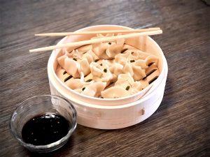 Shrimp Shiu Mai