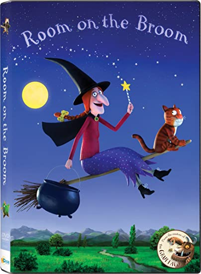 Not So Scary Halloween Movies for Younger Kids