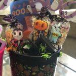 You've Been Booed - A Neighborhood Halloween Game